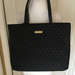 NWT Ralph Lauren large Quilted tote bag